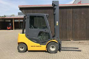 Ganz und zu Extrem Gebrauchte Dieselstapler kaufen   FDS - Ihr Staplerhändler @XU_41